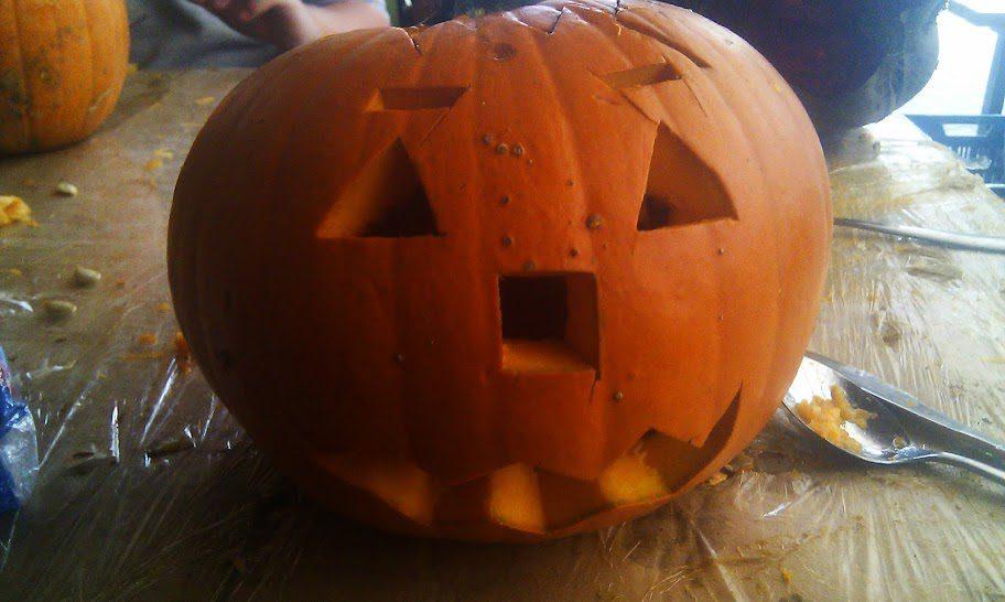 2015 – Podzimní prázdiny s Ferdou Mravencem